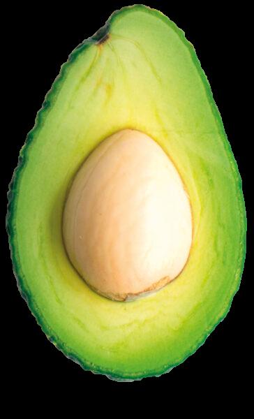 Avocado Sovite food product